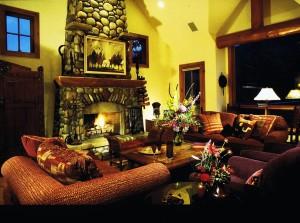 Image of Resort Mountain Living